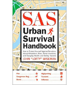 SAS Urban Survival Book