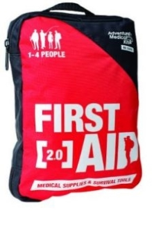 Adventure Medical Adventure First Aid 2.0