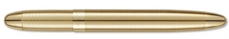 Fisher Bullet Space Pen - Lacquered Brass