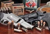 Hornady Critical Defense 45 Colt 185gr FTX