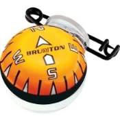 Brunton Ball Compass