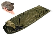 Snugpak Jungle Bag - Olive - RH