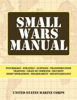 USMC Small Wars Manual