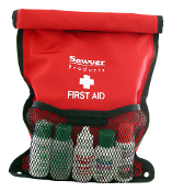 Sawyer Dry Bag First Aid Kit