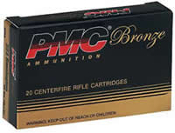 PMC 308 WIN 147gr FMJ - 20rd Box