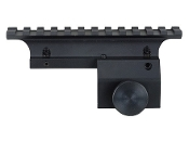 Weaver Multi Slot Tactical Weaver Base for Ruger Mini 14/30