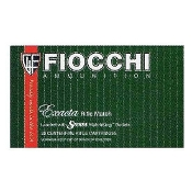 Fiocchi Exacta Match .223 Remington 69 gr SMK BTHP - 20 rd Box