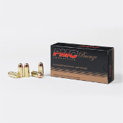 PMC 380 Auto 90 Grain Full Metal Jacket - Box of 50