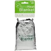 Adventure Medical SOL NanoHeat Blanket