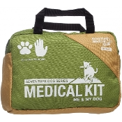 Adventure Medical Me & My Dog Medical Kit
