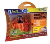Adventure Medical Heatsheets Survival Blanket - 2 person