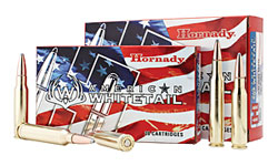 Hornady 300 Win Mag 150gr InterLock SP American Whitetail - 20rd