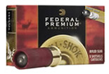 "Federal 12GA 3"" HV Mag 1OZ True Ball Rifled Slug - 5rd box"