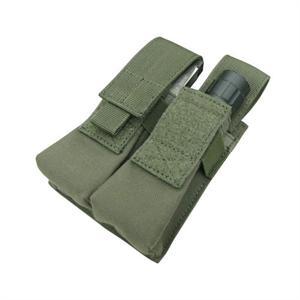 Condor Double Flashlight/Tool Pouch