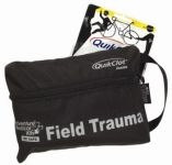 Adventure Medical Tactical Field/Trauma w/ QuickClot